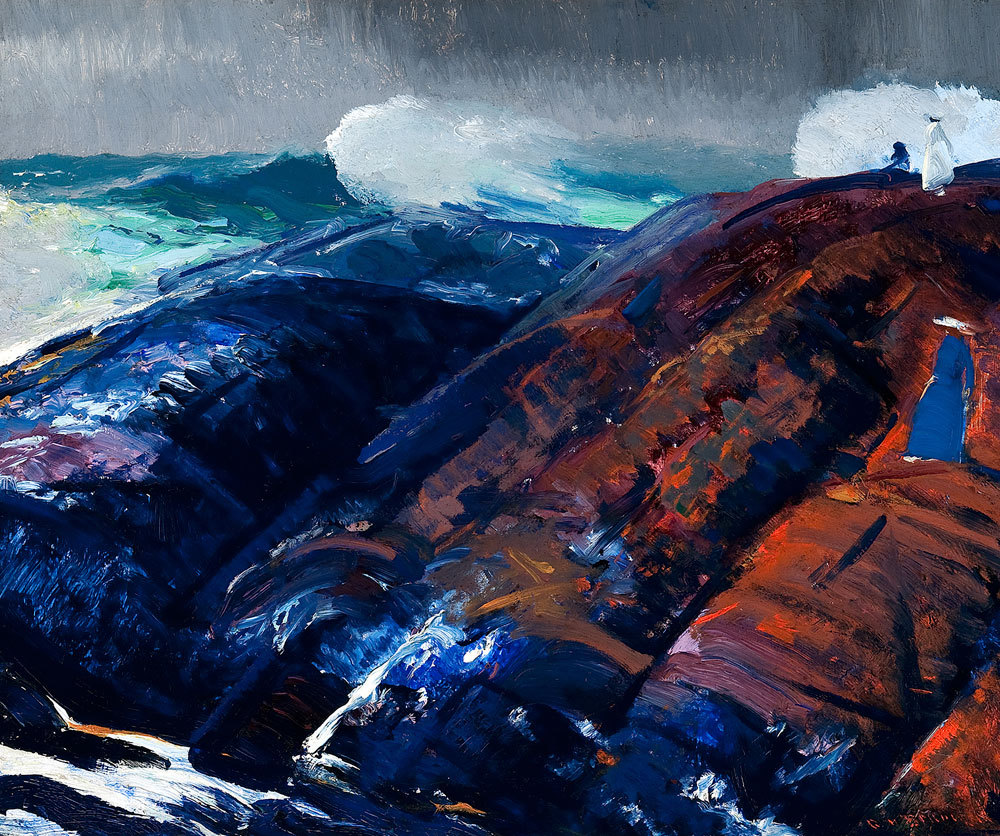george-bellows-summer-surf-1914